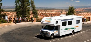 Apollo motorhomes USA
