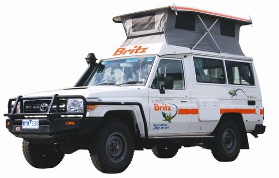 Fantastic Darwin 4x4 Camper Show  Altitude Camper Trailers  Sales And Hire
