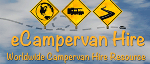 Worldwide campervan, rv and motorhome rental resource