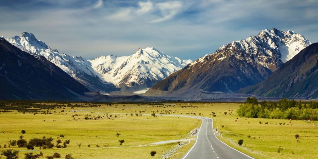 Wilderness New Zealand Campervans Campervan Hire New Zealand