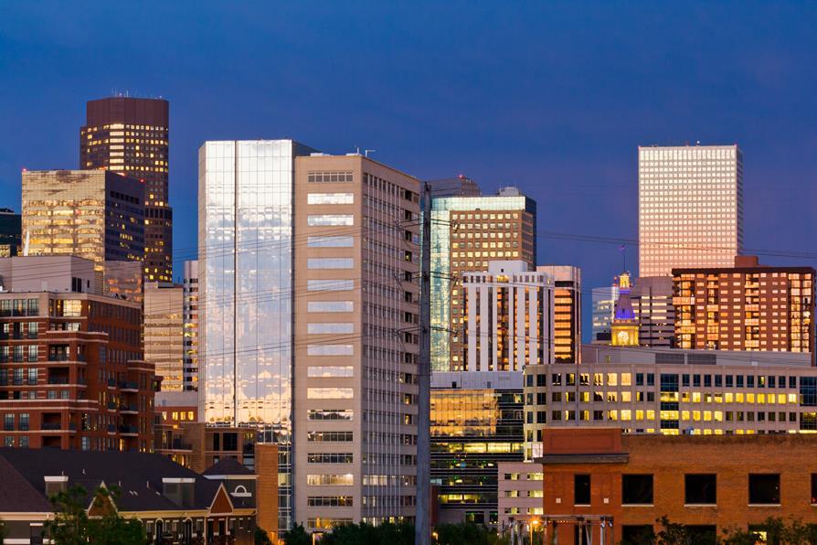 Motorhome Rental Denver Colorado